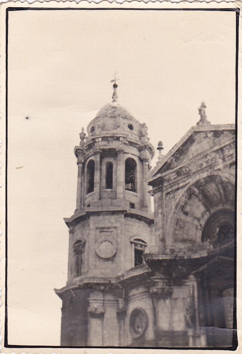 1963 - A957 (Amérique du Sud - Méditerranée - Canaries) Naples10