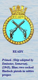 M902 J. E. Van Haverbeke (ex HMS Ready) Ready_10