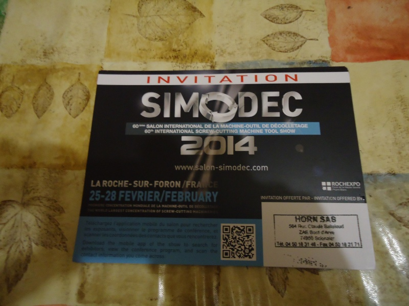 Simodec 2014 Dsc03610