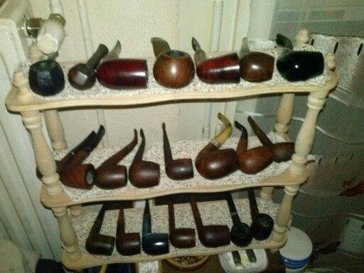 Etape N°5 : Comment nettoyer sa pipe  13870510
