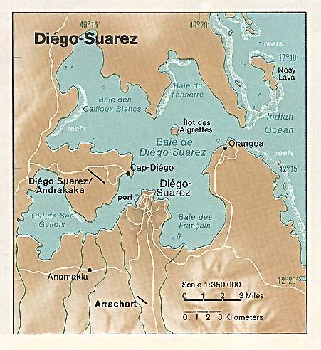 La bataille de Madagascar. et souvenir d'enfance à Ivato Diego-10