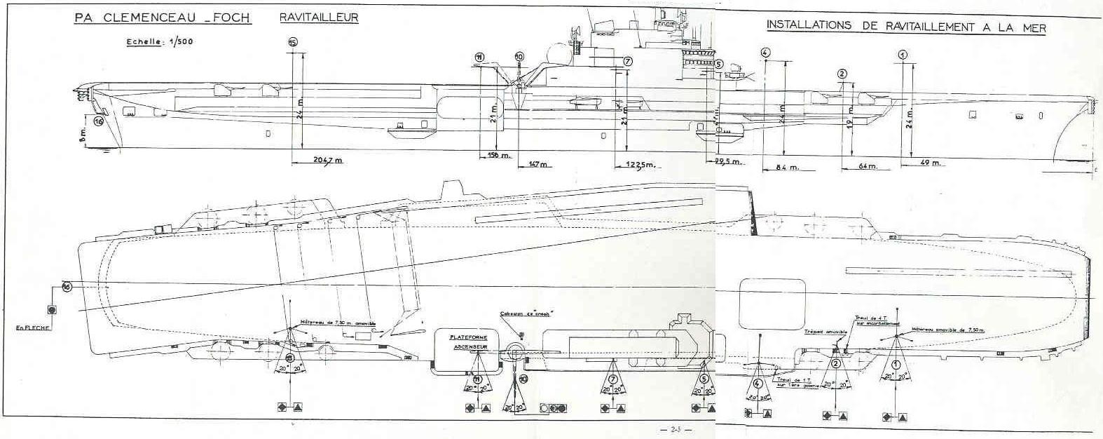 Les ravitailleurs (en combustible) non spécialisés. - Page 6 Ravit010