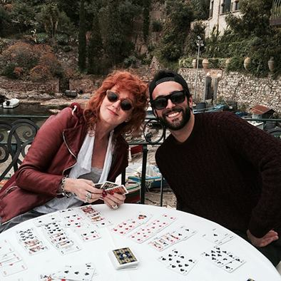 Pausini&C - Taormina 18/05/2014 Safe_i10