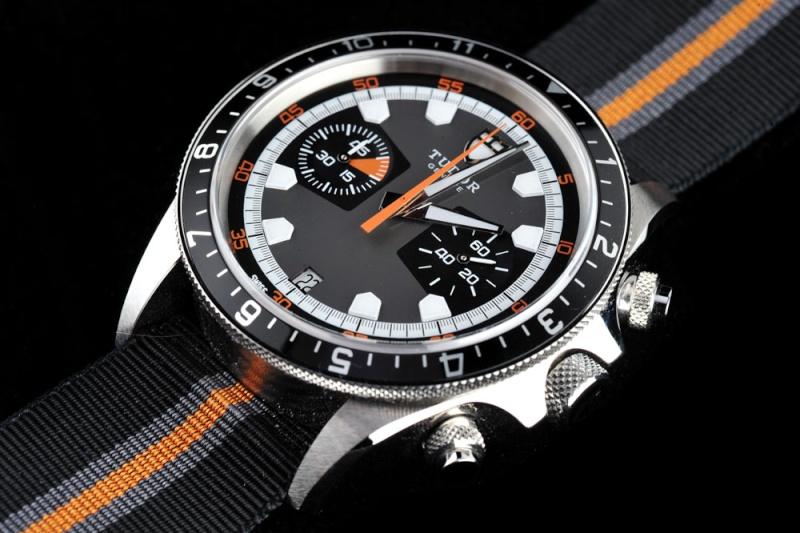 un chrono étanche Tudor_10