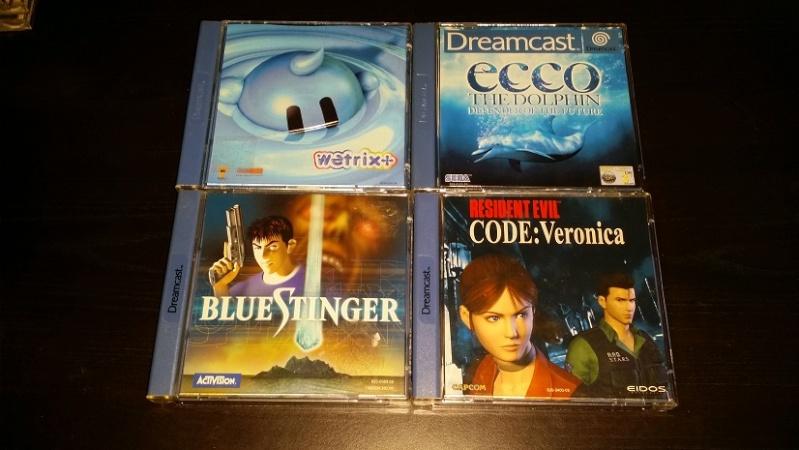 La collection d'Odmius Dreamc12