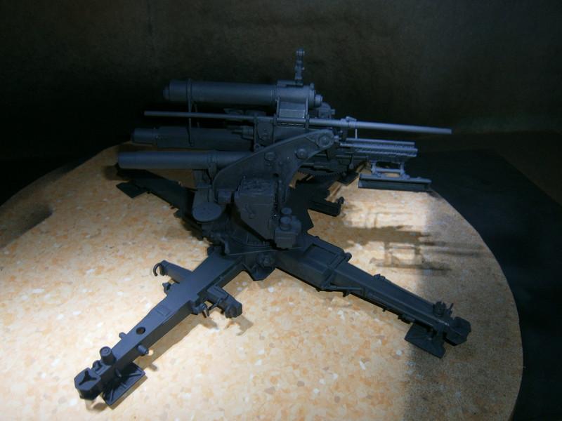 8,8cm Flak 36, Merit / 1:18 - Seite 2 P1040010