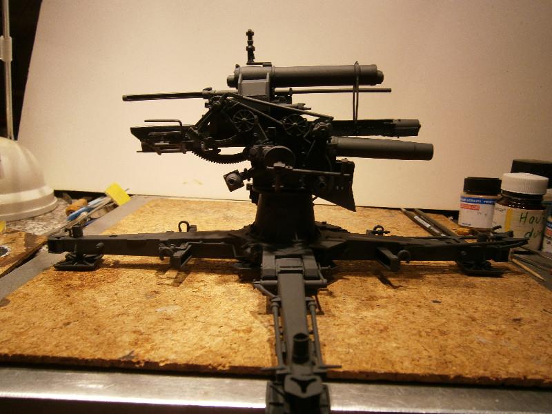 8,8cm Flak 36, Merit / 1:18 - Seite 2 P1300010