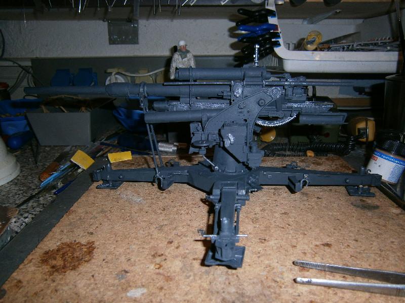 8,8cm Flak 36, Merit / 1:18 - Seite 2 P1300011