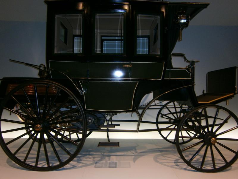 Im Mercedes-Benz Museum P9210021