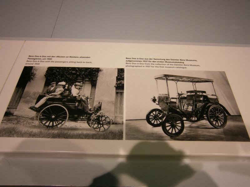 Im Mercedes-Benz Museum P9210026