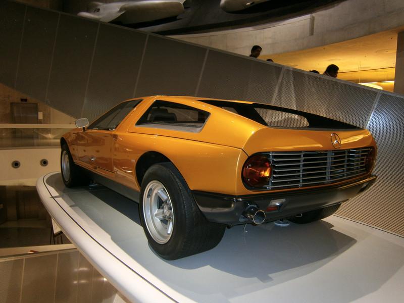 Im Mercedes-Benz Museum P9210119