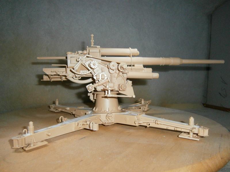 8,8cm Flak 36, Merit / 1:18 - Seite 2 Pa050010