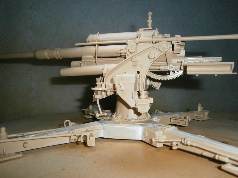 8,8cm Flak 36, Merit / 1:18 - Seite 2 Pa050012