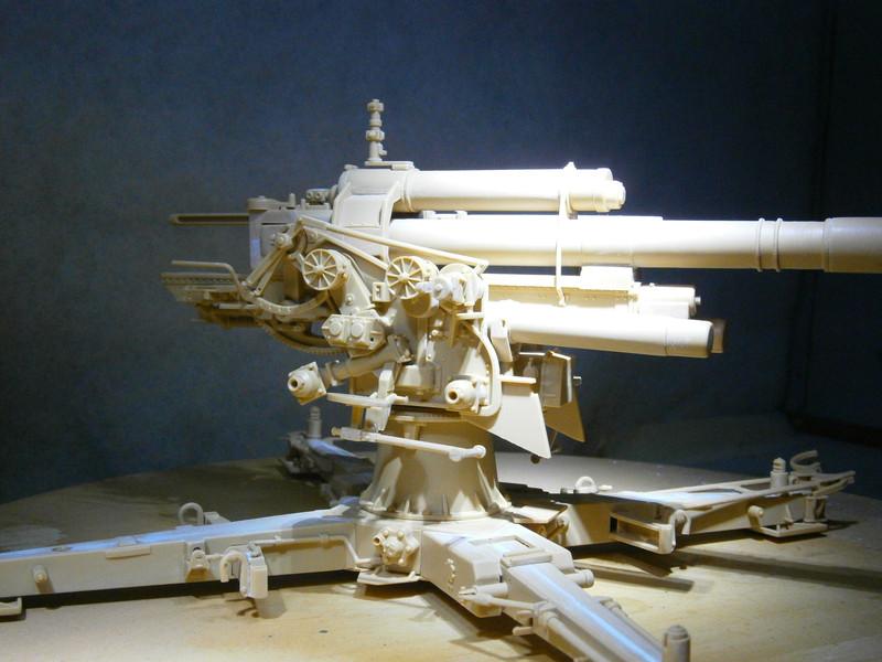 8,8cm Flak 36, Merit / 1:18 - Seite 2 Pa050013