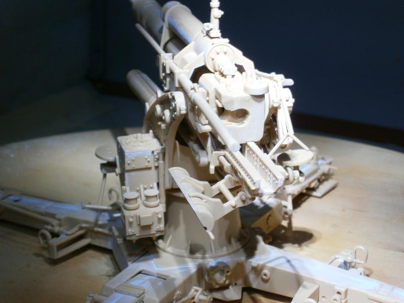 8,8cm Flak 36, Merit / 1:18 - Seite 2 Pa050016