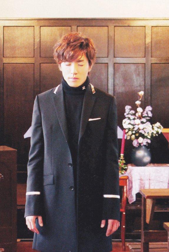 "Prisoner of love (Sakuraiba ""suite"" de My girl, Sato/Masamune) Tumblr32"