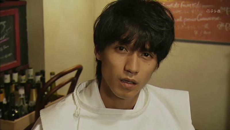 [J-drama] Yorozu Uranaidokoro Onmyoya e Yokoso Vlcsna39