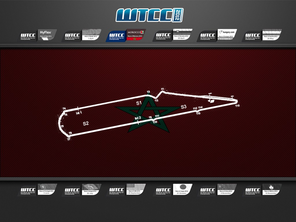 CALENDARIO WTCC -2014 12_mar10