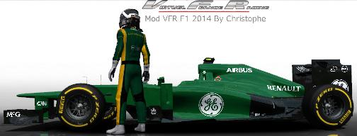 INSCRIPCIONES F1 TEMPORADA 2014 Caterg10