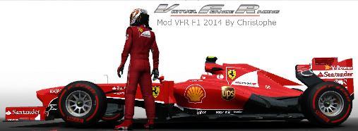 INSCRIPCIONES F1 TEMPORADA 2014 Ferrar14