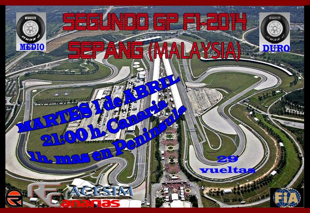 Presentacion GP (MALAYSIA) 2014 Malays10