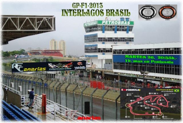 COMENTANOS TU RELATO DEL ULTIMO GP BRASIL Presen11