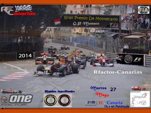 PRESENTACION GP MONACO 2014 Presen19