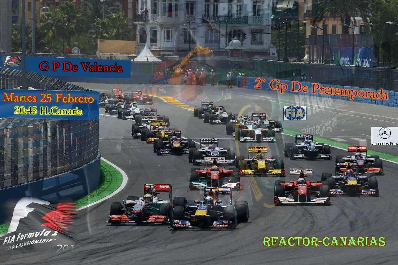 DECLARACION DE CARRERA GP-F1-VALENCIA Valenc15