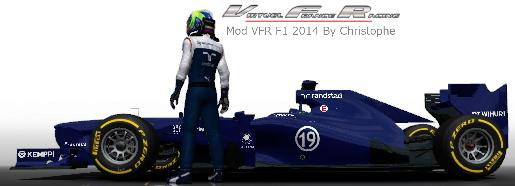 INSCRIPCIONES F1 TEMPORADA 2014 Willia11