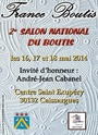 2ieme salon du boutis  France11