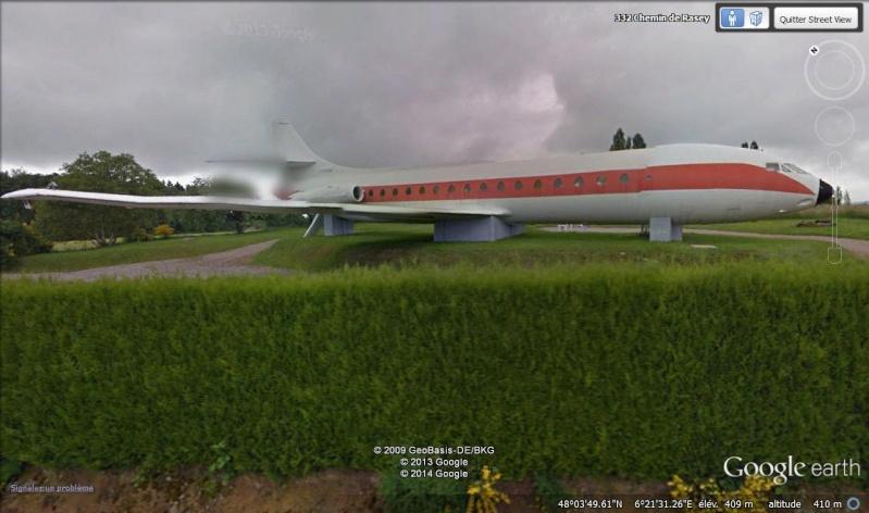 Caravelle pour les vacances dans les Vosges Aviong10
