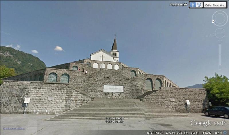 STREET VIEW : les cartes postales de Google Earth - Page 55 Capo110