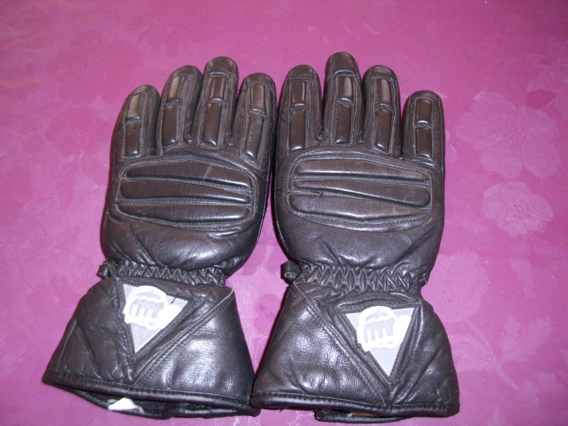 [VENDU] 2 paires de gants moto  Gants10