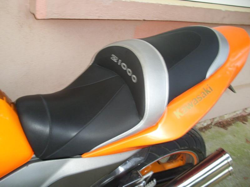 [VENDU] Selle confort bagster kawasaki z1000 de 2003/2006 Selle10