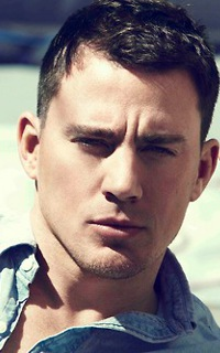Channing Tatum ♣ 200*320 Channi11