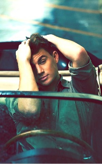 Channing Tatum ♣ 200*320 Channi12