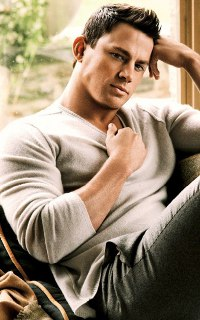 Channing Tatum ♣ 200*320 Channi14