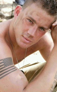 Channing Tatum ♣ 200*320 Channi22