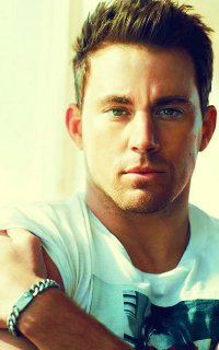 Channing Tatum ♣ 200*320 Channi24