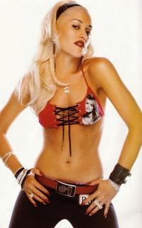 Gwen Stefani ↔ 200*320 Gwen510