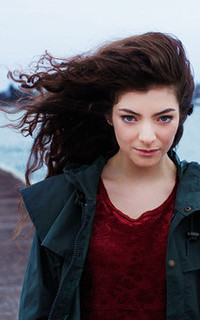 Lorde ↔ 200*320 Lorde610