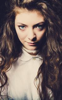 Lorde ↔ 200*320 Lorde810