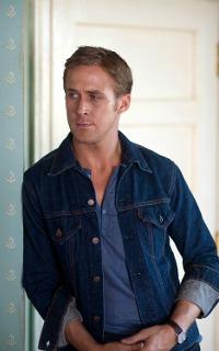 Ryan Gosling ▬ 200*320 Ryan410
