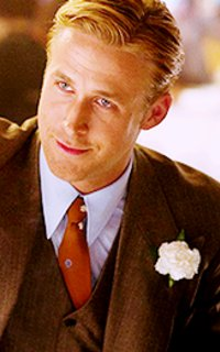 Ryan Gosling ▬ 200*320 Ryan510