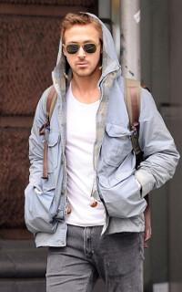 Ryan Gosling ▬ 200*320 Ryan710