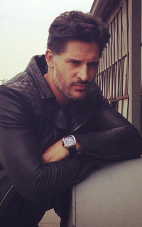 Joe Manganiello ↔ 200*320 Viny1410