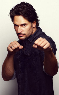 Joe Manganiello ↔ 200*320 Viny1510