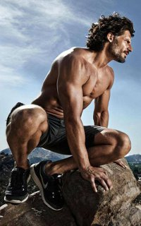 Joe Manganiello ↔ 200*320 Viny1610