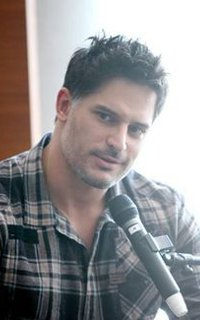 Joe Manganiello ↔ 200*320 Viny1710