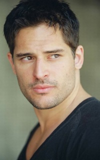 Joe Manganiello ↔ 200*320 Viny1810